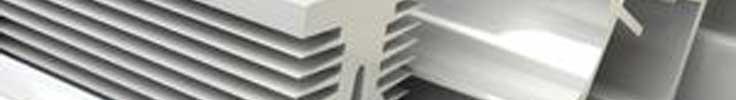 Zakázkové hliníkové profily